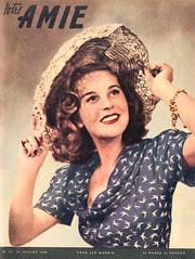 votreamie 16 juillet1946