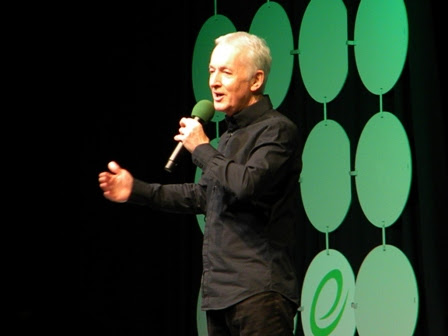 Emerald City Comicon 2015 Recap Anthony Daniels