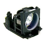 3M X75 Assembly Lamp with High Quality Projector Bulb Inside