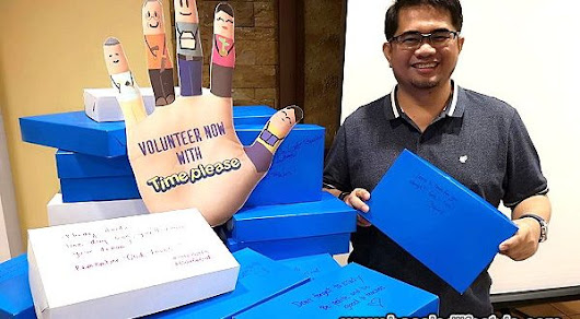 Get Globe Rewards for sharing an act of kindness - Bacolod Lifestyle and Travel Guide