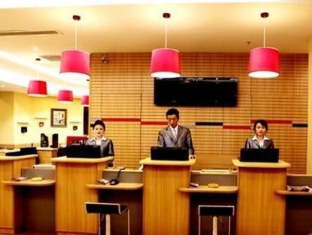 Discount Ibis Chongqing Ranjiaba Hotel