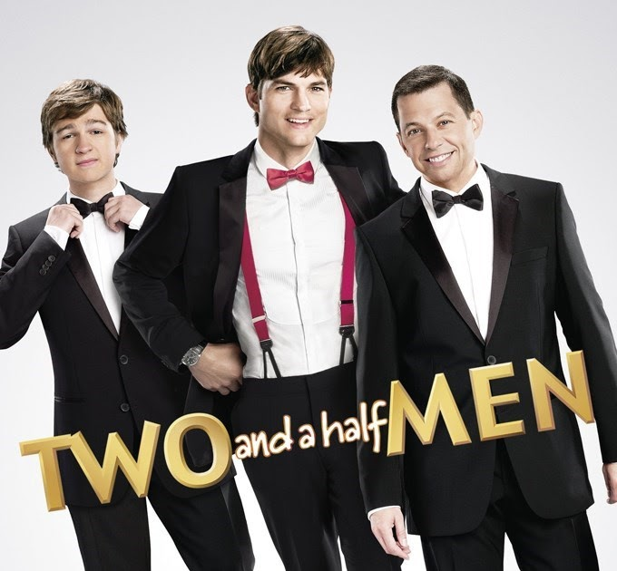 LIGHT DOWNLOADS: Two and a Half Men