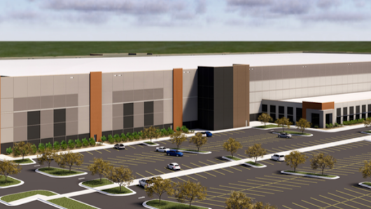 Scannell Properties planning a 2.6 million square foot fulfillment center in Brooklyn Park - Minneapolis / St. Paul Business Journal