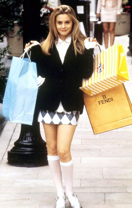 Le Fashion Blog The Best Memorial Day Sales Discounts 2016 Cher Clueless Alicia Silverstone Shopping