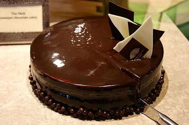 Manjari Chocolate Cake