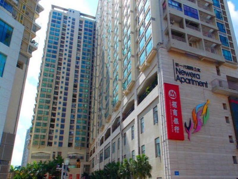 Yunzi Apartment Hotel (Futian Branch) Reviews
