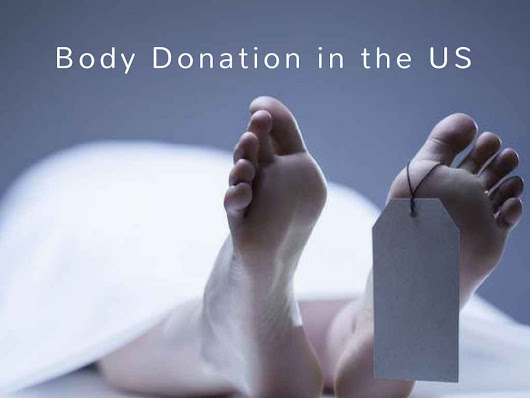 How to Donate Your Body in the US – Funeral.com