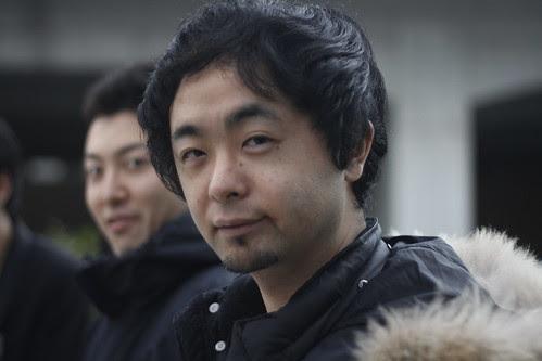 Motomura-sensei