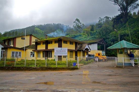 Photos of Kannan Devan Tea Museum, Munnar