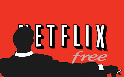 how to use netflix free trial without credit card