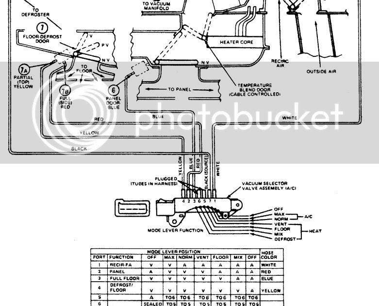 1985 Ford F 250 Diesel Wiring Schematic