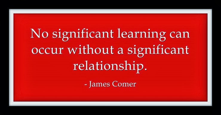 Quotes About Student And Teacher Relationships 16 Quotes