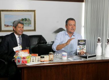 Governo anuncia editais com investimento de R$ 98 milhões para agricultura familiar