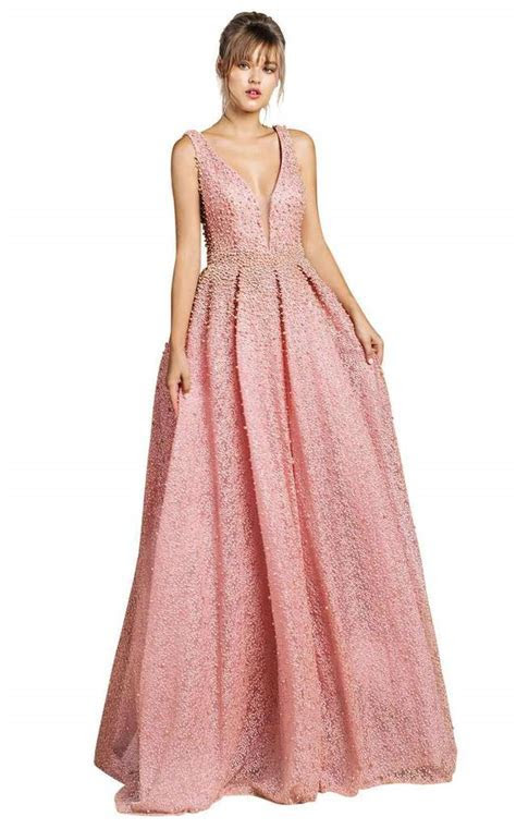 Andrea and Leo A0379 Dress   Buy Designer Gowns & Evening