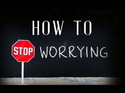 How to Stop Worrying ★ Break the Habit That Blocks Success ★ Jim Rohn (The Science of Achievement) | life coach