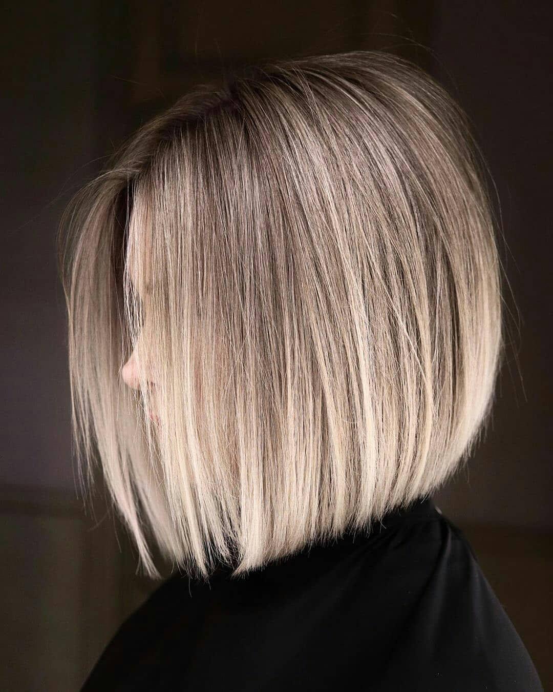 10 Short Haircut Styles for Ladies - Cute Easy Short Haircut 2020 - 2021