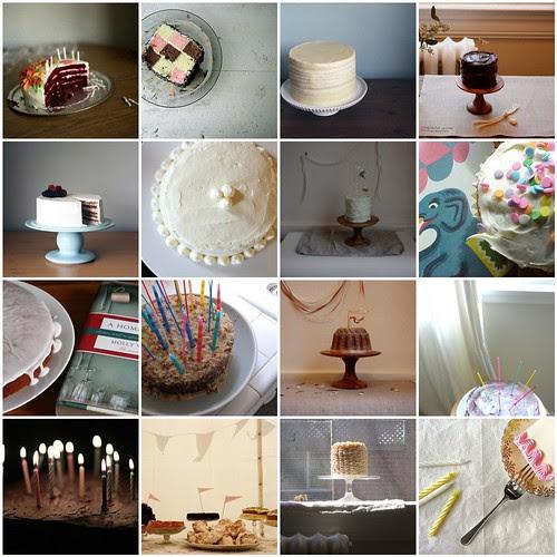 flickr friday : a birthday cake.