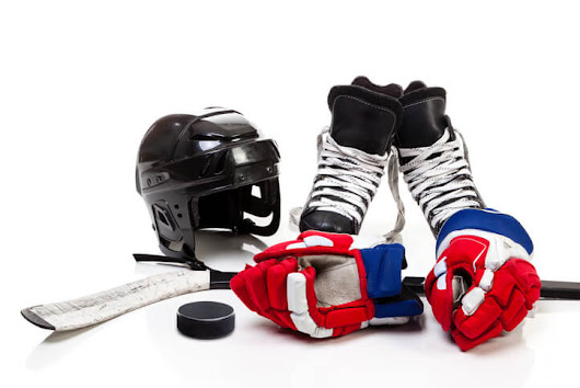 How to Keep That Hockey Bag and Gear Fresh