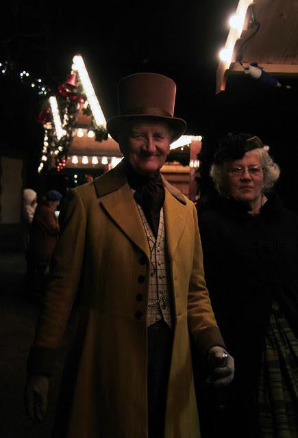 Rochester Christmas Fair