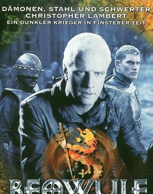 Beowulf Stream German
