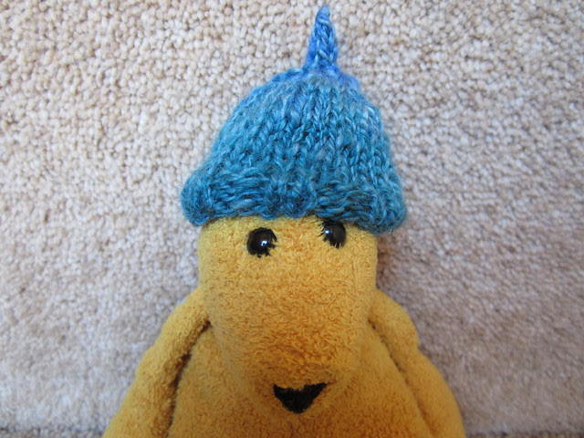 Innocent smoothie hat of the week 37