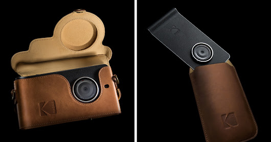Kodak Unveils A New Smartphone Designed Specifically For Photographers