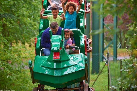 Merlin Pass Summer Sale 2017 | Thorpe Park | LEGOLAND | ALton Towers | London Eye | Topdogdays