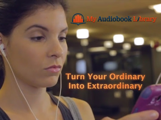 Build an Audiobook Library of 55,000 Titles & Take on Amazon