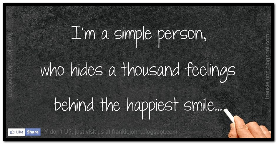 Quotes About Simple Smile 70 Quotes