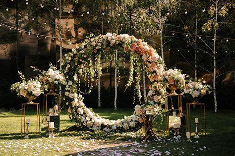 Celebrate Entertainment   Bridal Arch Hire Sydney