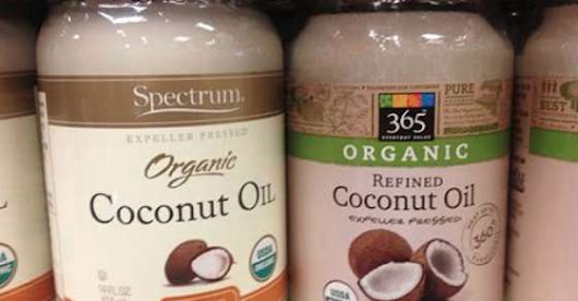 The Cold Truth About Coconut Oil: 10 Facts You Need To Know