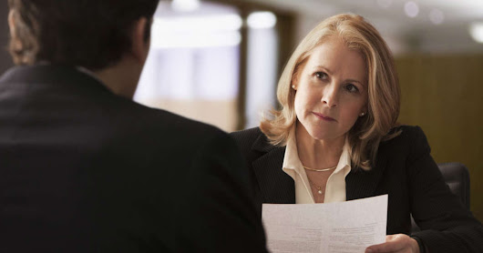 The 10 worst things you can say in a job interview