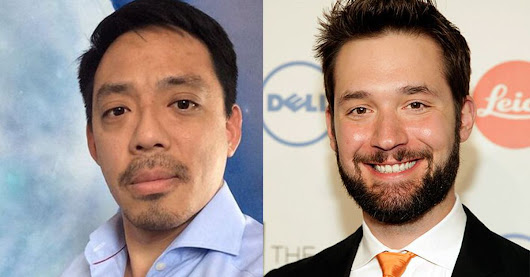 Reddit CEO resigns after disagreeing with board about ... office space?