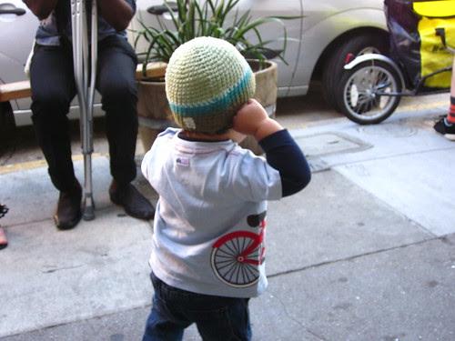 teedler toddler