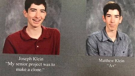 The 100 Most Epic And Funny Senior Quotes Planet Of Success