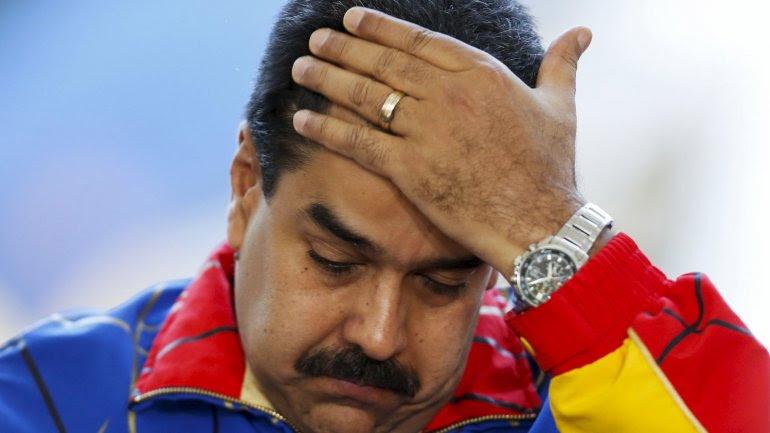 Venezuela: el chavismo está tercero en una encuesta para las elecciones parlamentarias