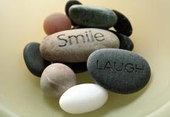 Laugh Smile! Remember That