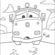 6600 Top Coloring Pages Of Disney Cars The Movie , Free HD Download