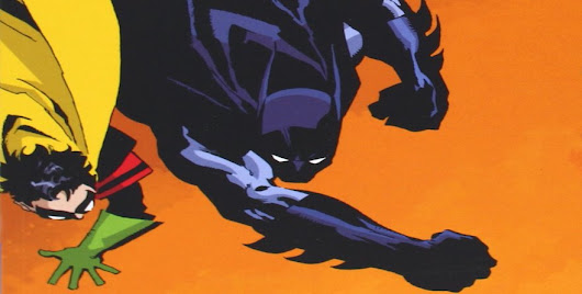 Batman: Dark Victory Review | Gotham Archives