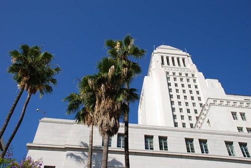 No. 150 - Los Angeles City Hall