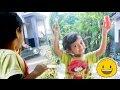 Serunya Mainan Peluit Gelembung Sabun ❤ Toy Whistle Soap Bubble ❤ Permainan Anak-anak