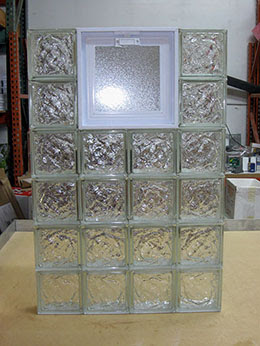 Glass Block Bathroom And Basement Windows Minndeapolis