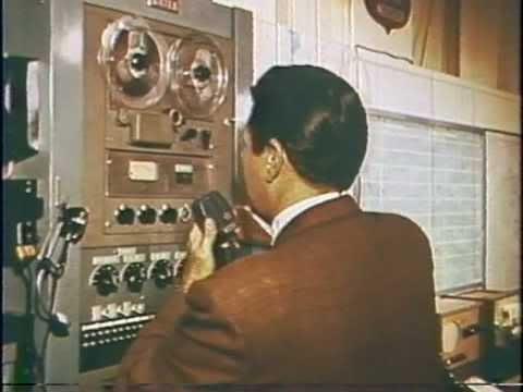 Frame Grab from the KPRC Documentary filmed in 1966