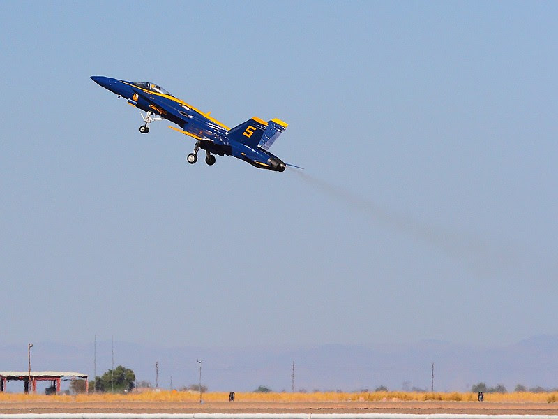 IMG_8432 Blue Angels, NAF El Centro Air Show