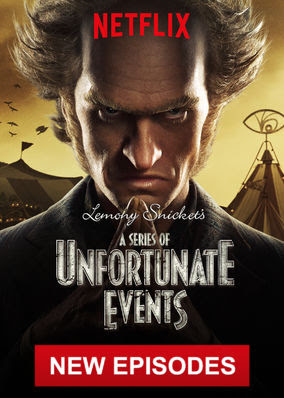 Series of Unfortunate Events, A - Season 2