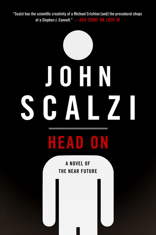 Head On: Tour Schedule and Signed Pre-Orders via Subterranean Press
