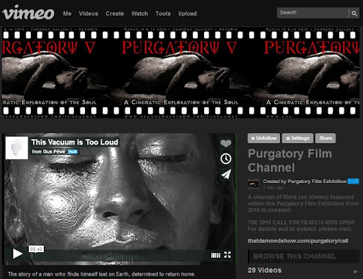 Archives | Purgatory Film Exhibition - A Cinematic Exploration of the Soul