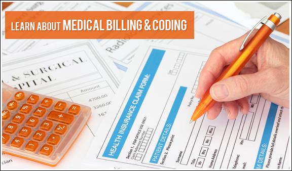 Medical Billing & Coding   CNAClasses.org