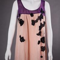 Corey Lynn Halter Dress