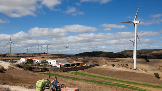 In March, Portugal Made More Than Enough Renewable Energy To Power The Whole Country